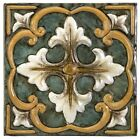 French Country Wall Sculptures