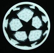 UEFA Patch