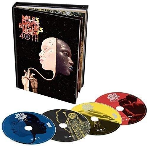 Miles Davis - Bitches Brew: 40th Anniversary [New CD] Germany - Import