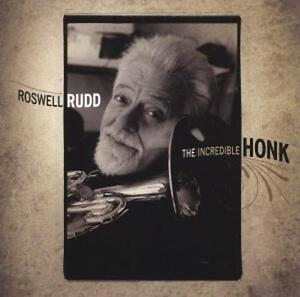 The Incredible Honk von Roswell Rudd (2012)
