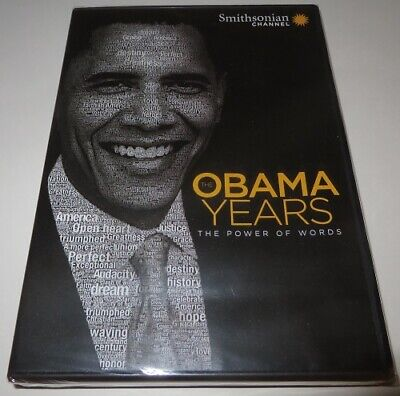 Obama Years - The Power Of Words (The Obama Years The Power Of Words)