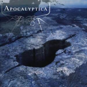Apocalyptica - Apocalyptica (2016)