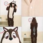 Chipmunk Costume