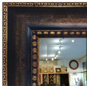 gold frame bathroom mirror gold framed mirror ebay 18530