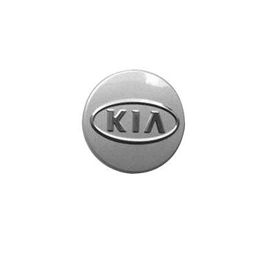 Kia Soul 2008-2009 OEM Genuine Wheel Center Hub Cap 4pc 529601F610