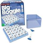 Boggle Cubes