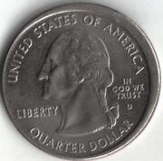 New York State Quarter