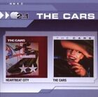 Heartbeat CDs & DVDs The Cars