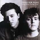 Vinyl Records Tears for Fears 2014