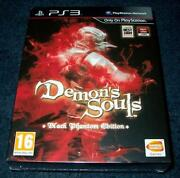 Demon Souls PS3