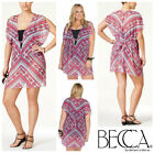 Cover-Up Plus BECCA 1X Swimwear for Women