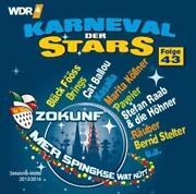 Karneval CD