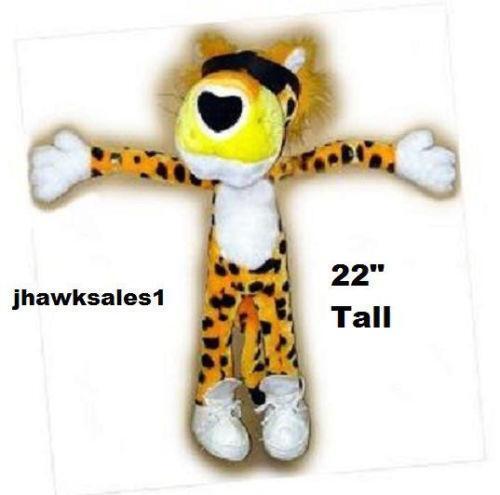 Chester Cheetah Toys Hobbies Ebay