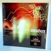 Incubus Vinyl