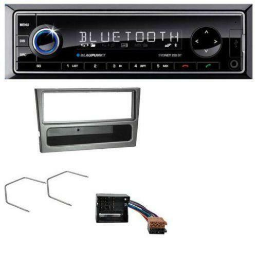 blaupunkt autoradio opel radios dvd player wechsler. Black Bedroom Furniture Sets. Home Design Ideas