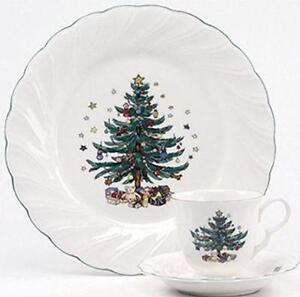Nikko Christmas Dishes & Christmas Dishes | eBay