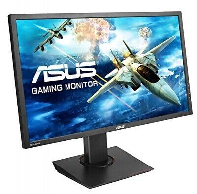 Asus MG28UQ Computerbildschirm 71,1 cm (28 Zoll) 4K Ultra HD LED Flach Schwarz