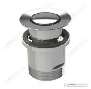 Waste drain - 40mm model in White (Bounty Brassware Pop down/up) NEW! Tuart Hill Stirling Area Preview