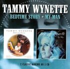 Import CDs Tammy Wynette