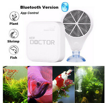 4th Generation Bluetooth Chihiros Doctor Algae Remove Twinstar Aquarium Tool EU