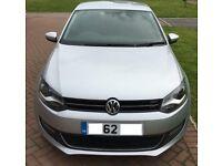 VW polo (62, 2013)