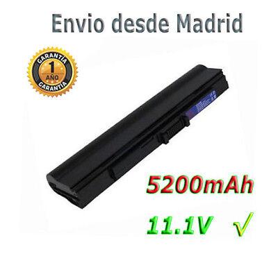 FOR Acer Aspire 1410 1810T 1810TZ Batería UM09E31 UM09E32 UM09E36 UM09E51 Batter