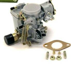 Brand new. Solex Reproduction OE Quality 34 PICT-3 Complete Carburettor: