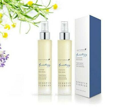1 x Kerstin Florian Lavender Body Spray 100 ml / 3.4 FL O.Z Vegan & Cruelty-Free