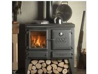 LOOKING FOR Esse Ironheart stove