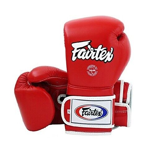 как выглядит Боксерские перчатки Twins Special Muay Thai Boxing Gloves 8 10 12 14 16 oz BGVL3 & Signature Gloves фото