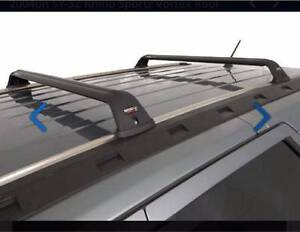 **WANTED** FORD TERRITORY ROOF RACK Eden Hill Bassendean Area Preview