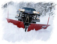 Snow Plowing Kawartha Lakes 416-540-1911   24/7