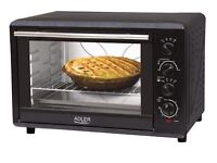 ELECTRIC GRILL OVEN 45L CAPACITY