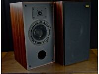 Spendor Prelude Monitor Speakers. BBC LS3/5a. Can deliver - Price reduced for quick sale