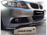 Rear Front Bumper splitter spoiler valance side skirts Corsa Astra VXR SRI CDTI Adam Insignia Signum