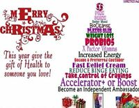 Plexus the Gift that keeps on Giving