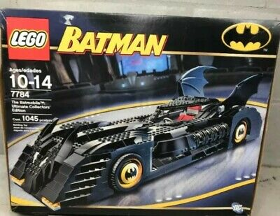 LEGO #7784 Bat mobile ***EXCELLENT**  Brand new in the box