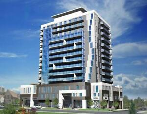 ONE28 Waterloo Condos with 2 Years Rental Guarantee
