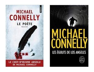 Michael Connelly - Les égouts de Los Angeles - Le poète