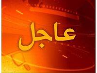 Professional Arabic lessons