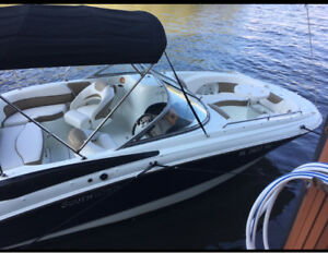 2014 Southwind Bowrider with 200hp Yamaha