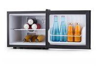 Mini fridge 17l