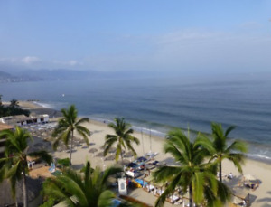 Christmas and New Years for Puerto Vallarta...Very Affordable