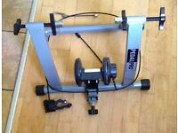 Bicycle Turbo Trainer