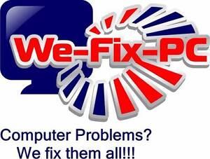 Computer Repair Service ( Windows ) Oak Park Moreland Area Preview