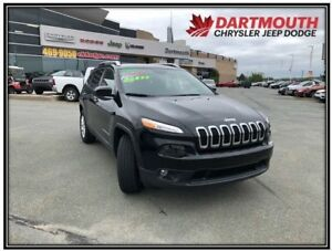2017 Jeep Cherokee Blow Out Sale