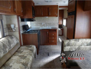 2010 29bhs Jayco Jay Flight g2 For RENT!