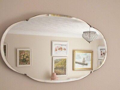 1930s era mirror