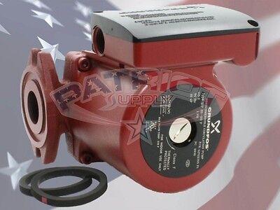 NEW GRUNDFOS Circulating Pump Type UP26-99F 115V 1 Phase 60Hz Part # 52722355 P1 Plumbing Supplies