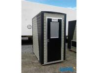 Toilette unité sanitaire toilette de chantier toilette autonome